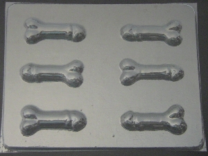 110x 3 Inch Penis Chocolate Candy Mold
