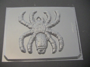 1305 Giant Spider Chocolate or Hard Candy Mold