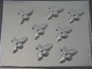 1311 Bees Bite Size Chocolate Candy Mold