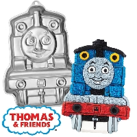 Thomas the Tank Train Engine Cake Pan Wilton